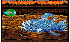 【名作発掘】 『スーパーダライアス』――お茶の間にダライアスの魚群がやってきた!