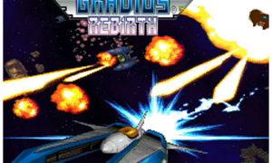 【良作発掘】 『グラディウスリバース』――もしも、MSX版グラディウスがアーケードに逆移植されていたら。