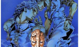 【石仮面発掘】 『ジョジョの奇妙な冒険 ファントムブラッド』─―その原作愛に、ふるえるぞ心!、燃えつきるほど熱く!