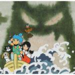 【名作発掘】『ふぁみこんむかし話 新・鬼ヶ島(後編)』――これはきっと、忘れられない冒険の記憶になる。
