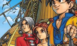 【名作発掘】『ドラゴンクエストVIII 空と海と大地と呪われし姫君(PS2版)』─―そして、DQは原点回帰へ…。