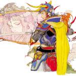 『ファイナルファンタジー』――国産RPG版のネバーエンディングストーリー。