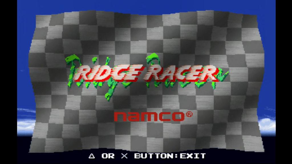 【良作発掘】『リッジレーサー』(PS1)――リッジシティが画面に映った瞬間、自宅はゲームセンターになった気がした!