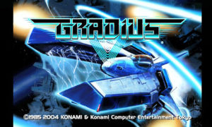 『グラディウスV』(PS2)のゲームレビュー