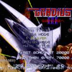 『グラディウスIII ~伝説から神話へ~』のゲームレビュー