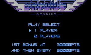 『グラディウス』(PCエンジン版)のウラ技一覧
