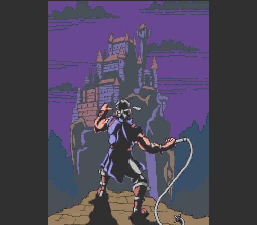 【ウラ技】『悪魔城ドラキュラXX』(スーパーファミコン)のウラ技一覧