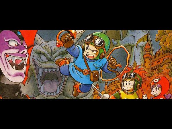 【名作発掘】『ドラゴンクエストII 悪霊の神々』(ファミコン)――カセットの中に広がる果てしなき世界!はるかなる旅路を3人でどこまでも!