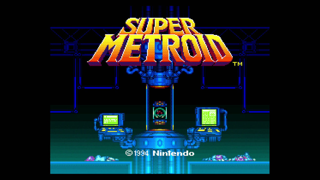 【ウラ技】『スーパーメトロイド』(スーパーファミコン)のウラ技一覧