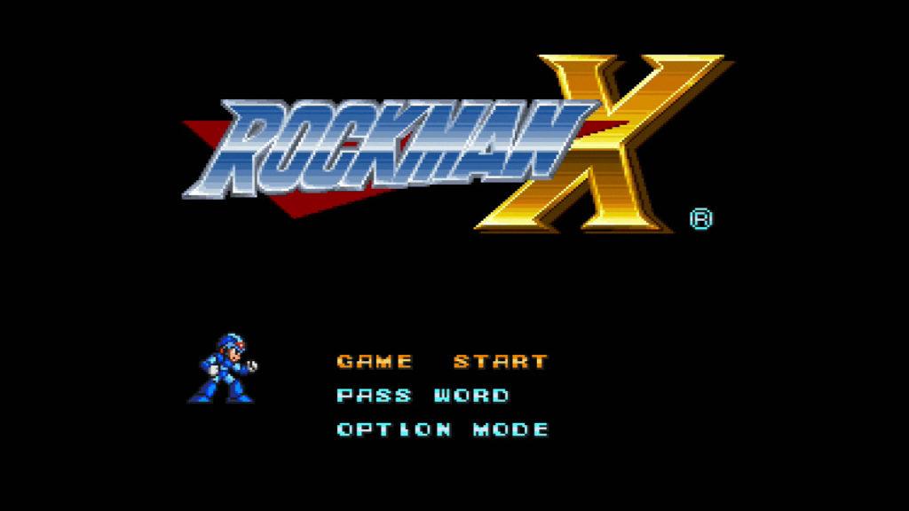 【ウラ技】『ロックマンX』(スーパーファミコン)のウラ技一覧
