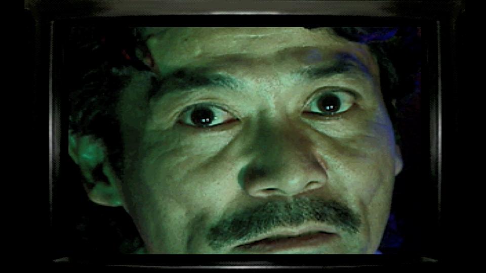 【怪談発掘】『稲川淳二 恐怖の屋敷』(PS1)――ゲームとしては厳しいけれども、稲川さんの怪談が気軽に聞けるムービーゲーム!
