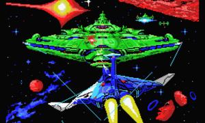 【良作発掘】『グラディウス』(MSX)――MSXサーガ開幕!グラディウスの宇宙は8bitな原色でも輝いていた!