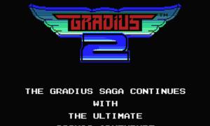 【名作発掘】『グラディウス2』(MSX)――これは俺にとってのダ・ヴィンチだ!メタリオンが見せてくれた、8bitグラディウスのNEXTステージ!