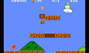 【珍品発掘】『スーパーマリオブラザーズ 25周年バージョン』(Wii)――ハテナブロックが25に変わっただけ!レア度は高いけどありがたみは低いぞ!